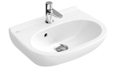 Villeroy & Boch Waschbecken, »O.Novo« kaufen