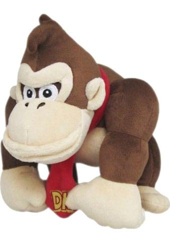 Nintendo Plüschfigur »Donkey Kong«, mit Krawatte kaufen