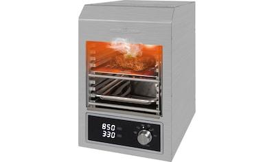 ProfiCook Tischgrill PC - EGB 1201, 1600 Watt kaufen