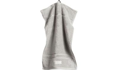 Gant Gästehandtücher »Organic Premium«, (3 St.), aus 100% Bio-Baumwolle kaufen