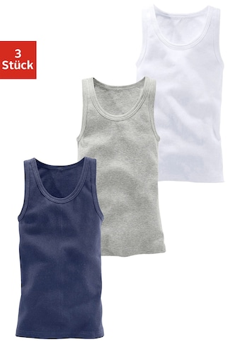 H.I.S Tanktop (Packung, 3 tlg.) kaufen