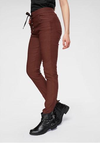 Boysen's 7/8-Hose, mit dekorativem Knopfverschluss kaufen