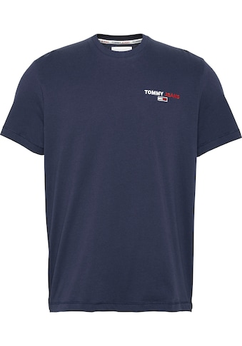 Tommy Jeans T-Shirt »TJM CHEST CORP TEE« kaufen
