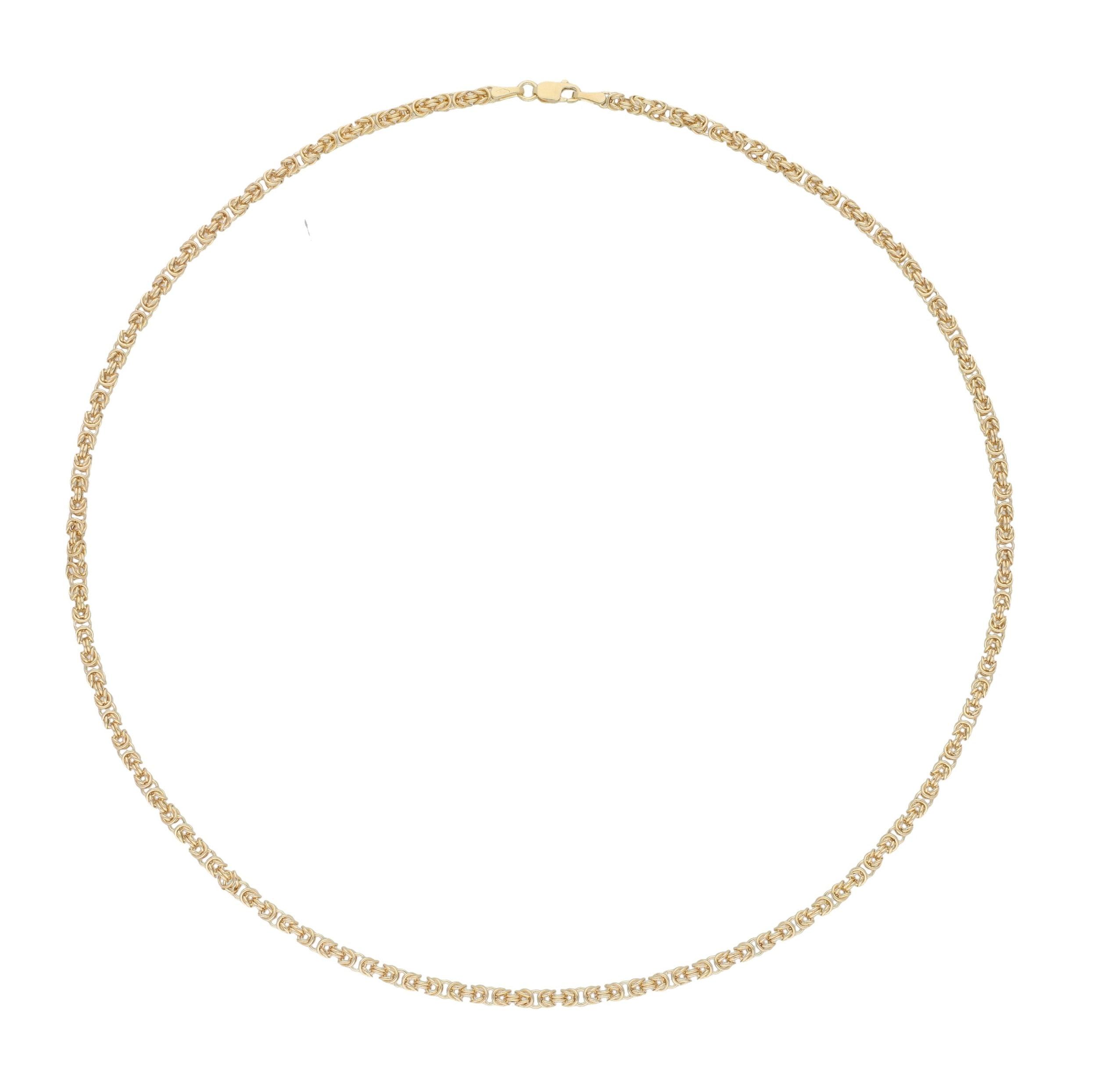 Vivance Königskette glamorous elegance | Schmuck > Halsketten > Königsketten | Vivance