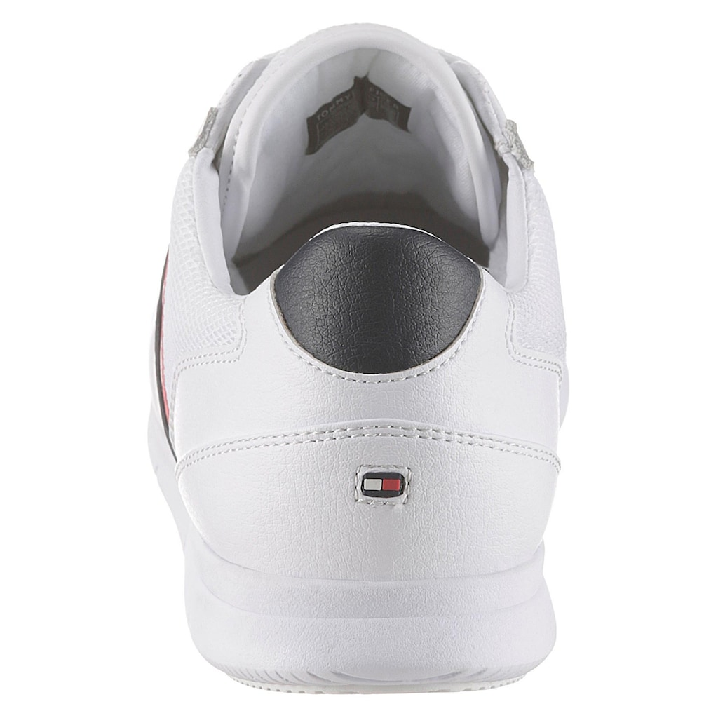 TOMMY HILFIGER Sneaker »SKYE 1C5«, mit sommerlichem Lochmuster