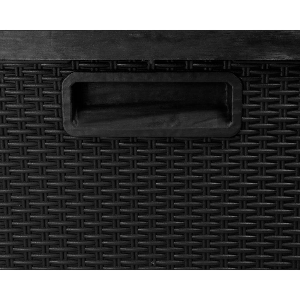 ONDIS24 Auflagenbox »Nevada«, 550 Liter, Kunststoff