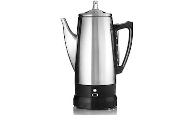 C3 Kaffeebereiter Perkolator Basic kaufen