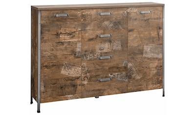 Schildmeyer Kommode »Harkon«, Breite 166, 5 cm kaufen