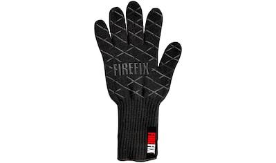 Firefix Grillhandschuhe, (1 tlg.), 5-Finger kaufen