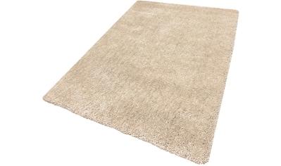 Festival Hochflor-Teppich »Ducato«, rechteckig, 30 mm Höhe, Besonders weich durch Microfaser, Wohnzimmer kaufen