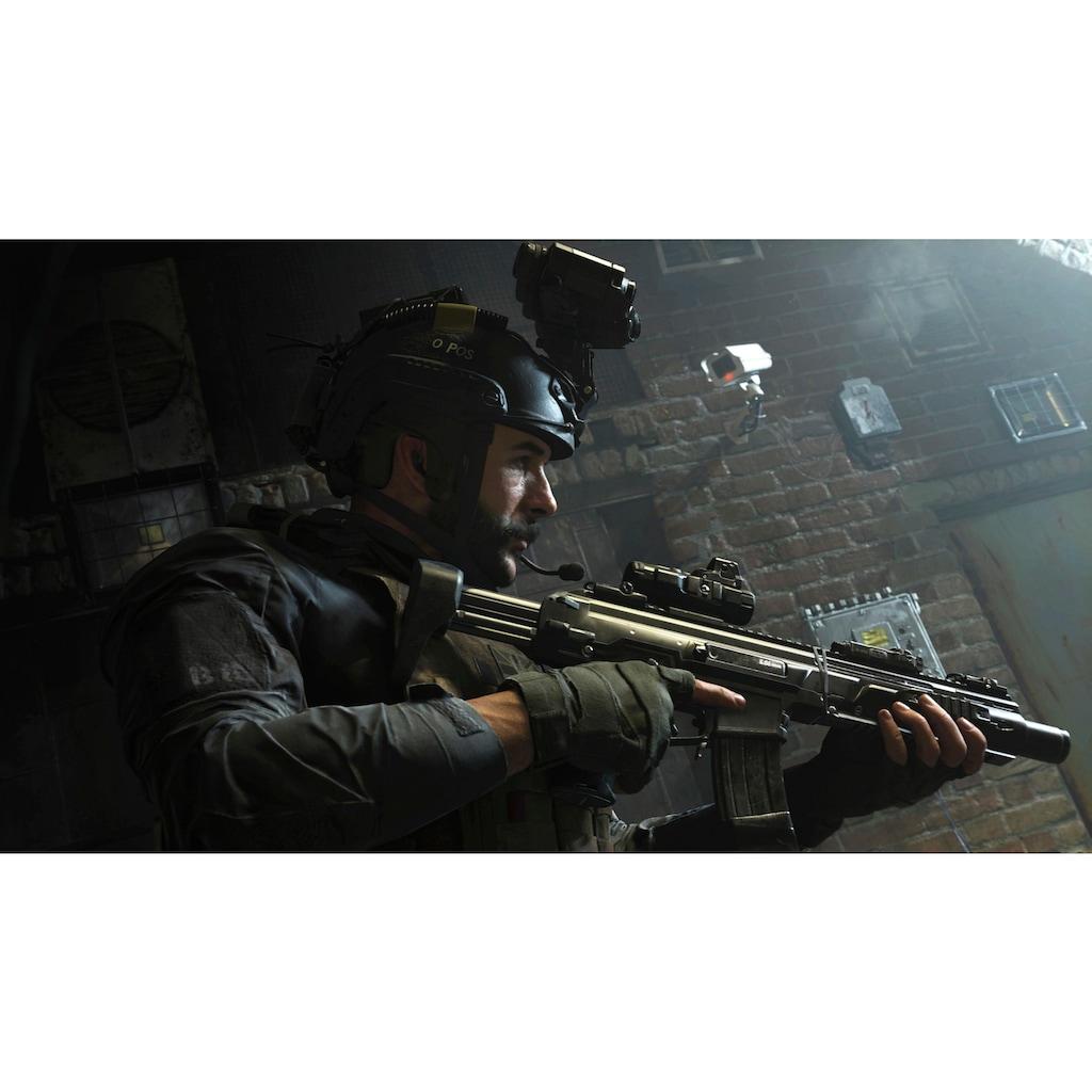 Activision Spiel »Call of Duty Modern Warfare«, PlayStation 4