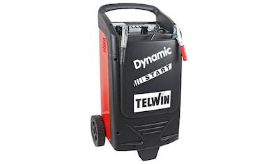 TELWIN Ladegerät »DYNAMIC 520«, 50 A kaufen