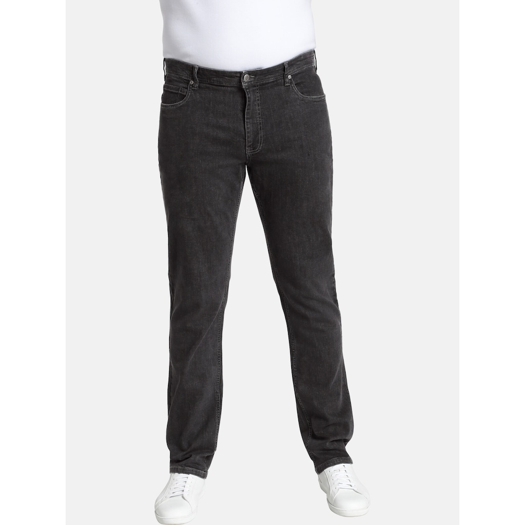 Charles Colby 5-Pocket-Jeans »BARON CARL«, mit Stretchanteil