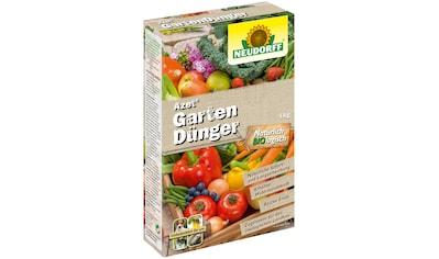 Neudorff Pflanzendünger »Azet«, 1 kg kaufen