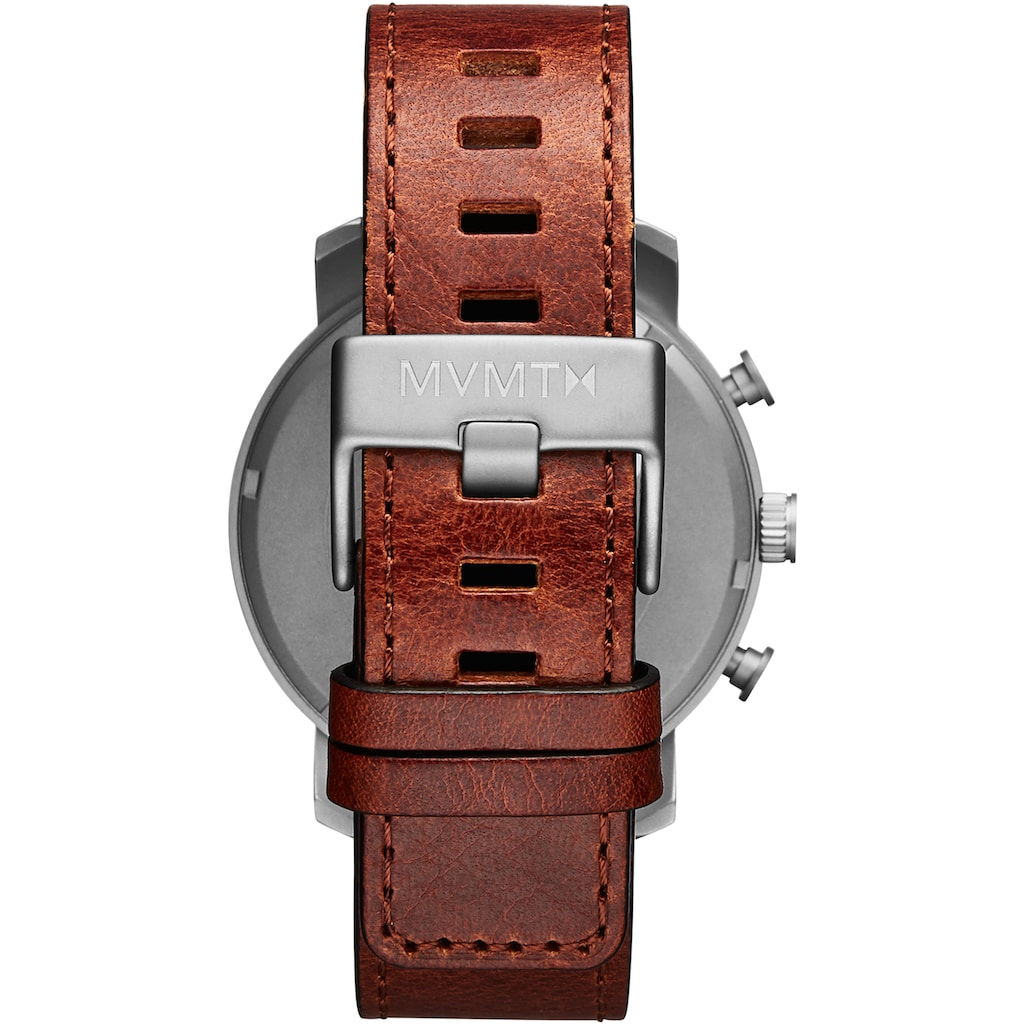 MVMT Chronograph »RUGGED PACK, 28000011-D«