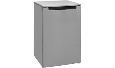exquisit Kühlschrank, 85 cm hoch, 55 cm breit kaufen