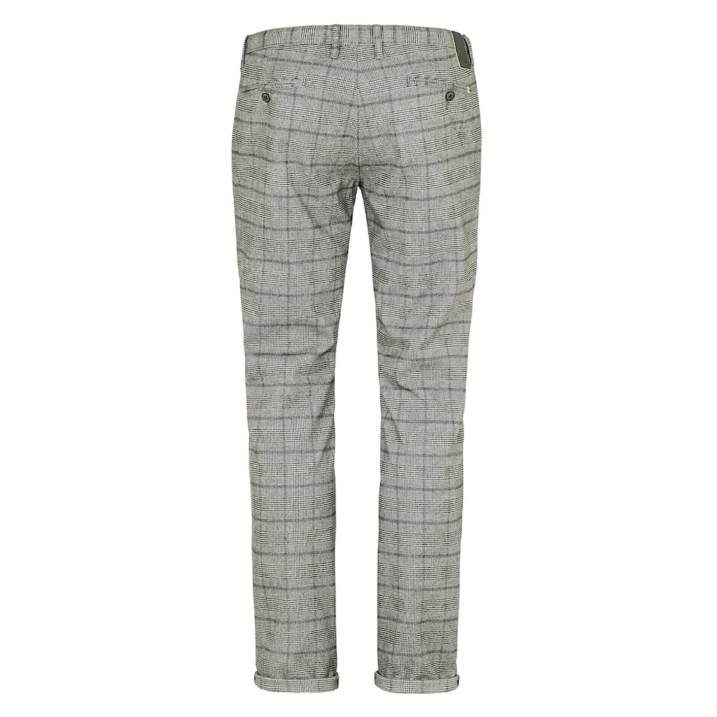 Redpoint Chinohose »Jasper«, Woll Look Stretch