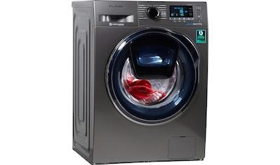Waschmaschinen mit frontlader auf rechnung kaufen baur