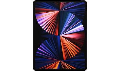 Apple Tablet »iPad Pro (2021) WiFi« kaufen