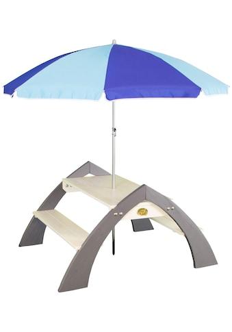 AXI Kinderpicknicktisch »Kylo«, BxLxH: 119x98x65 cm kaufen