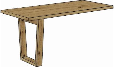 Mäusbacher Ansteckplatte »Frame« kaufen