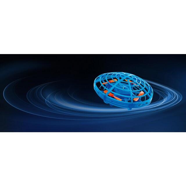 "Revell® RC-Quadrocopter ""Revell® control, Wurf-Drohne Magic Mover, blau"""
