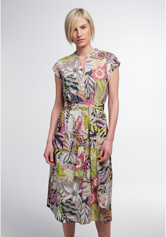 Eterna Blusenkleid »MODERN CLASSIC«, Kurzarm kaufen
