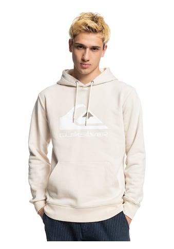 Quiksilver Sweatshirt »Big Logo« kaufen