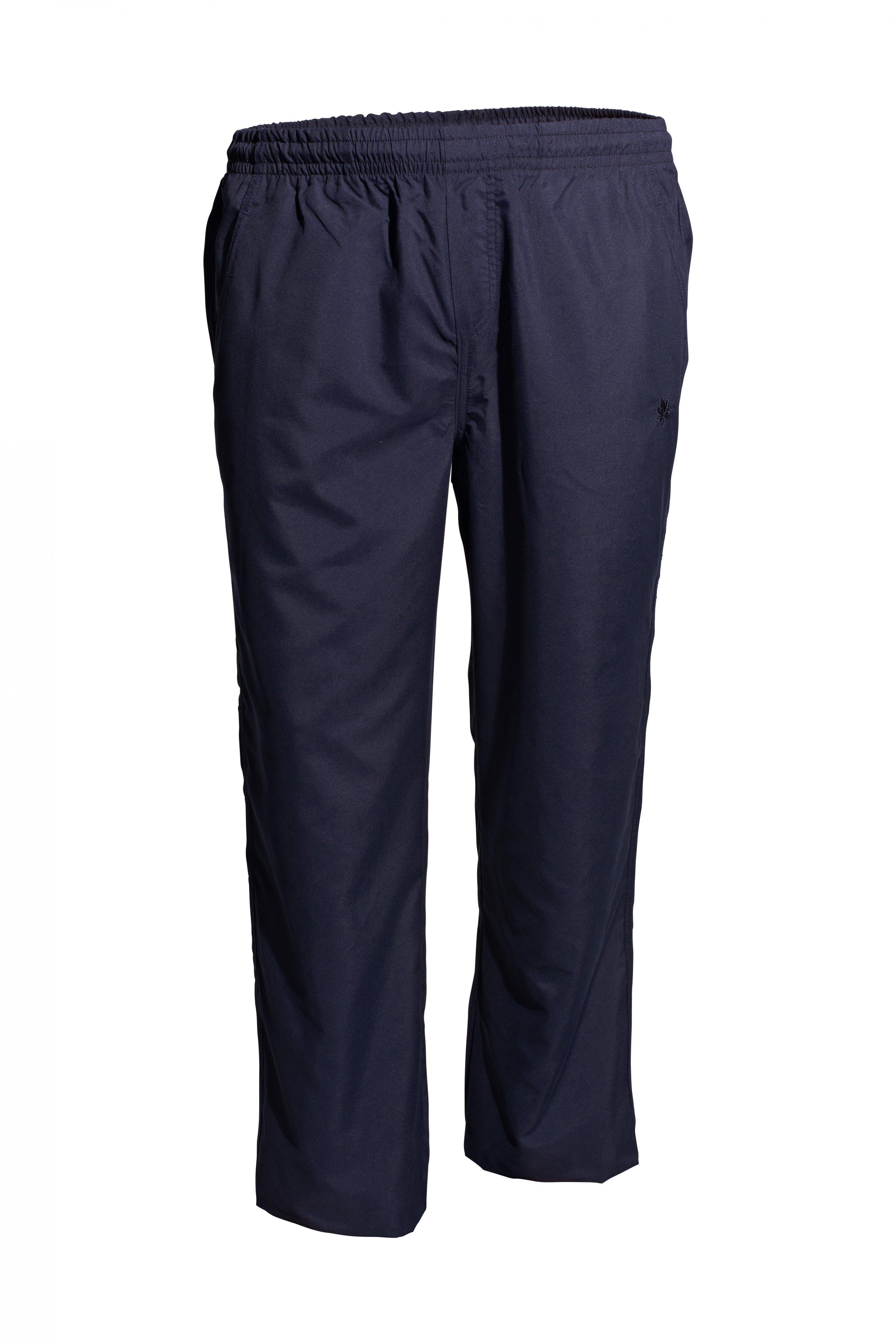 AHORN SPORTSWEAR Trainingshose mit praktischen Taschen | Sportbekleidung > Sporthosen | Blau | Polyester | Ahorn Sportswear