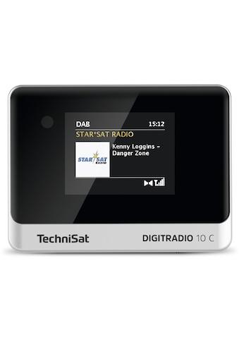 TechniSat DAB+, Internetradio, Digitalradio, Bluetooth, Streamingdienste kaufen