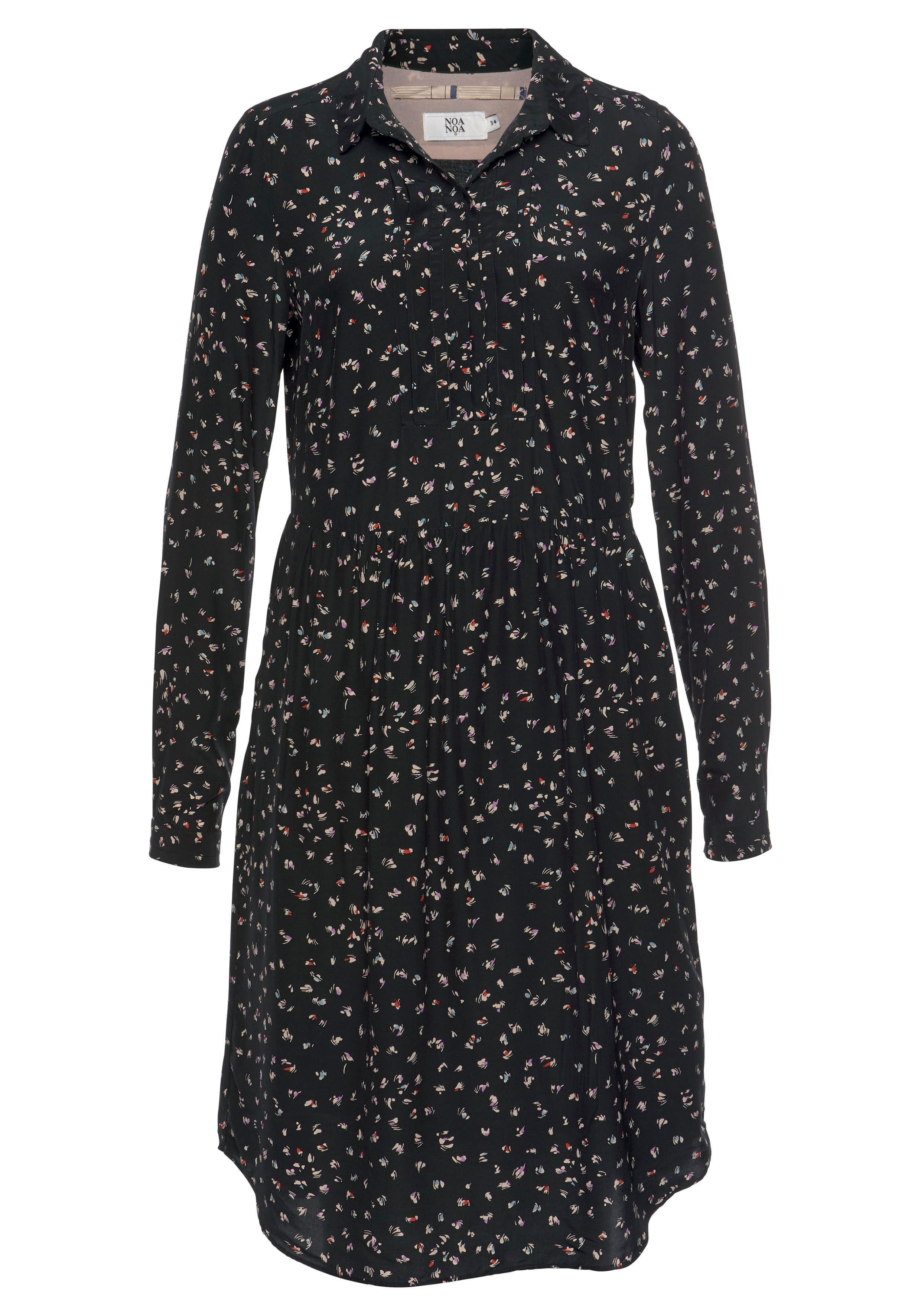 NOA NOA A-Linien-Kleid Damenmode/Bekleidung/Kleider/Ballkleider