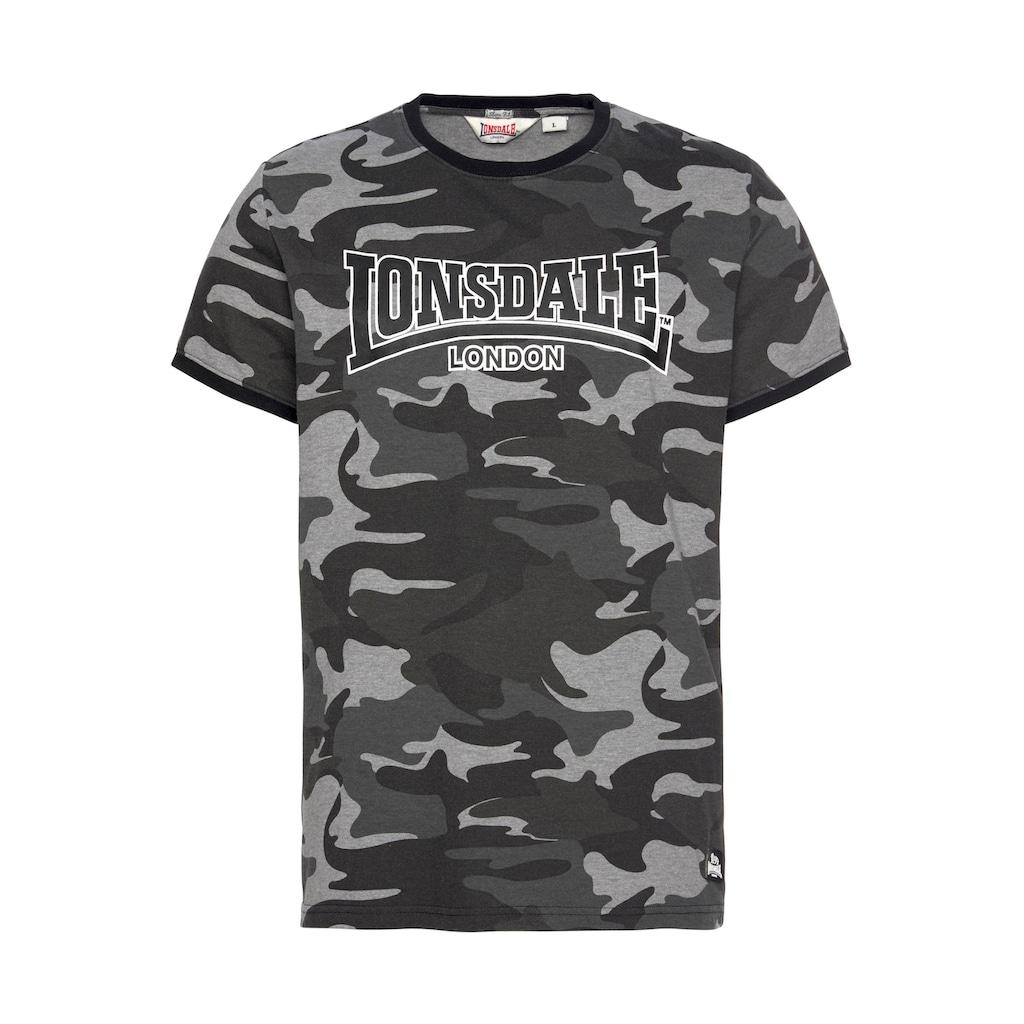 Lonsdale T-Shirt »COBBETT«