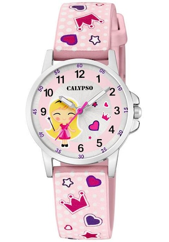 CALYPSO WATCHES Quarzuhr »Junior Collection, K5776/2« kaufen