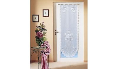 Türvorhang, »Adria«, Weckbrodt, Stangendurchzug 1 Stück kaufen