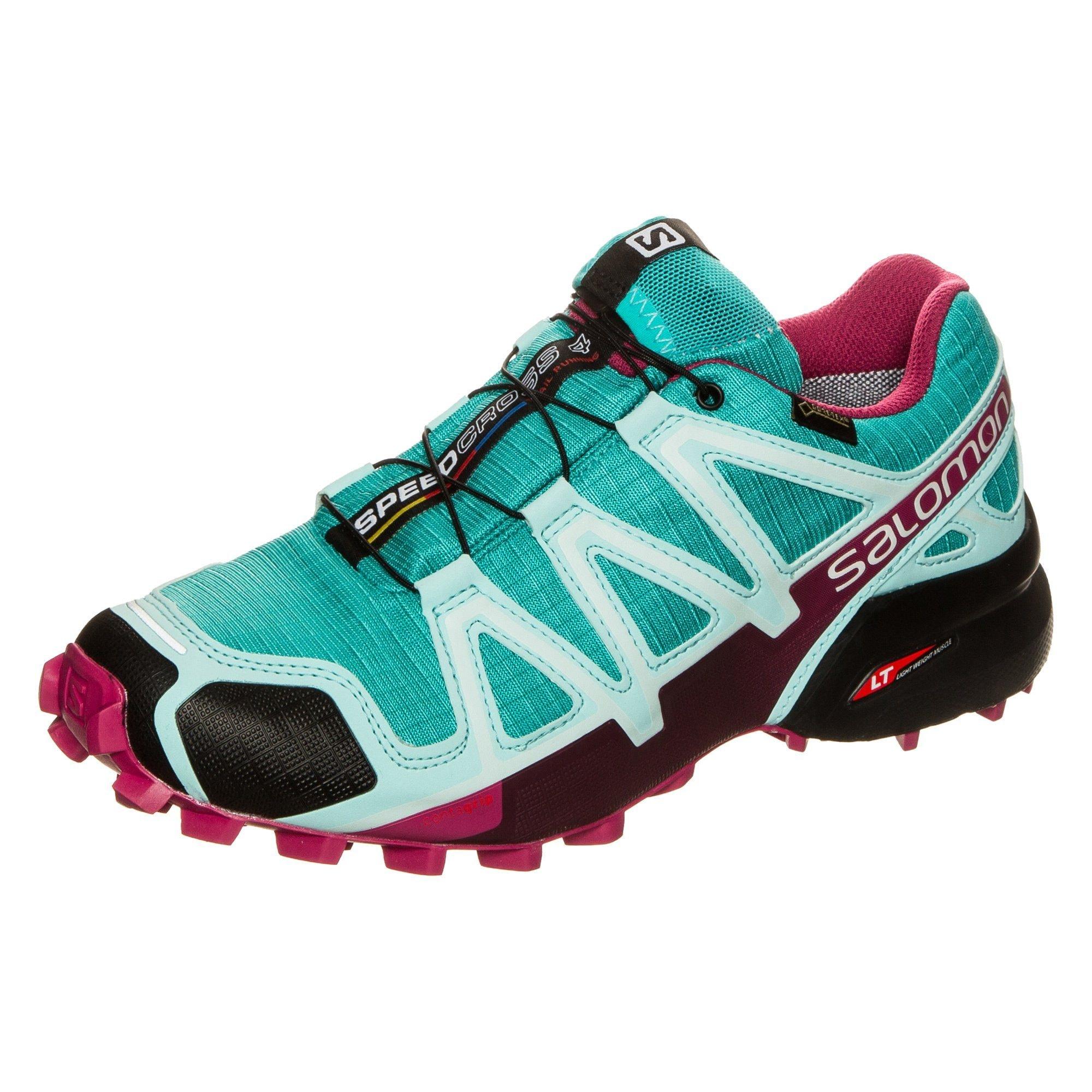 Salomon Speedcross 4 GTX Trail Laufschuh Damen auf Raten | BAUR
