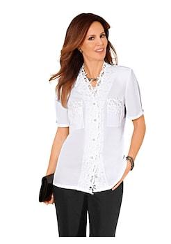 318dd5092668f Festliche Blusen online kaufen » festliche Damenblusen | BAUR