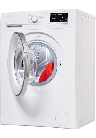 Sharp Waschmaschine ES - GFB7143W3 - DE kaufen