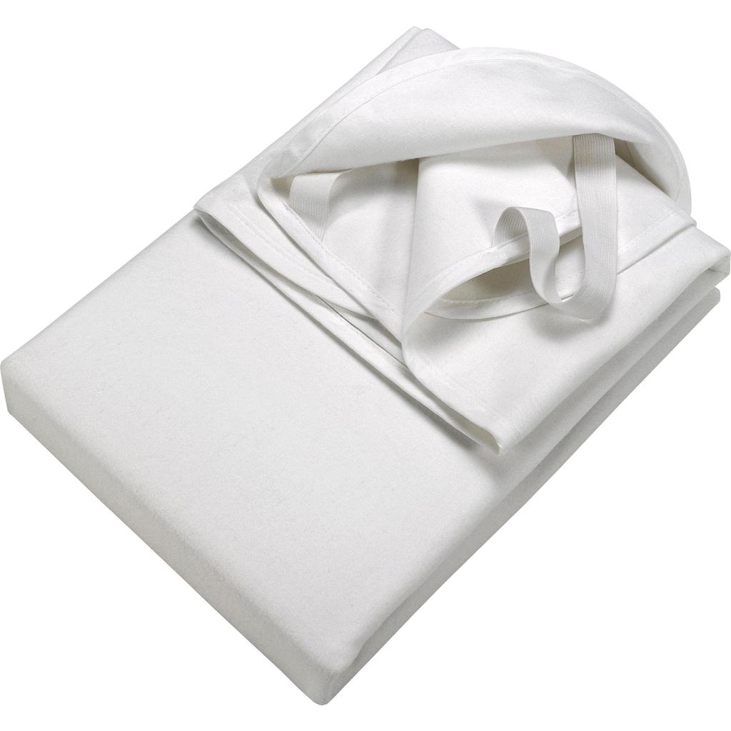 SETEX Matratzenauflage »PU-Sandwich«, mit innenliegender Nässesperre