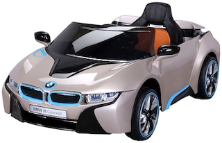 Actionbikes Motors Elektroauto Bmw I8 Fur Kinder Ab 3 Jahre