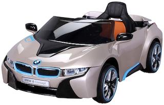 Actionbikes Motors Elektroauto Bmw I8 Fur Kinder Ab 3 Jahre