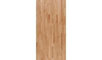 PARADOR Parkett »Eco Balance Living - Buche, lackiert«, ohne Fuge, 2200 x 185 mm, Stärke: 13 mm, 3,66 m² kaufen
