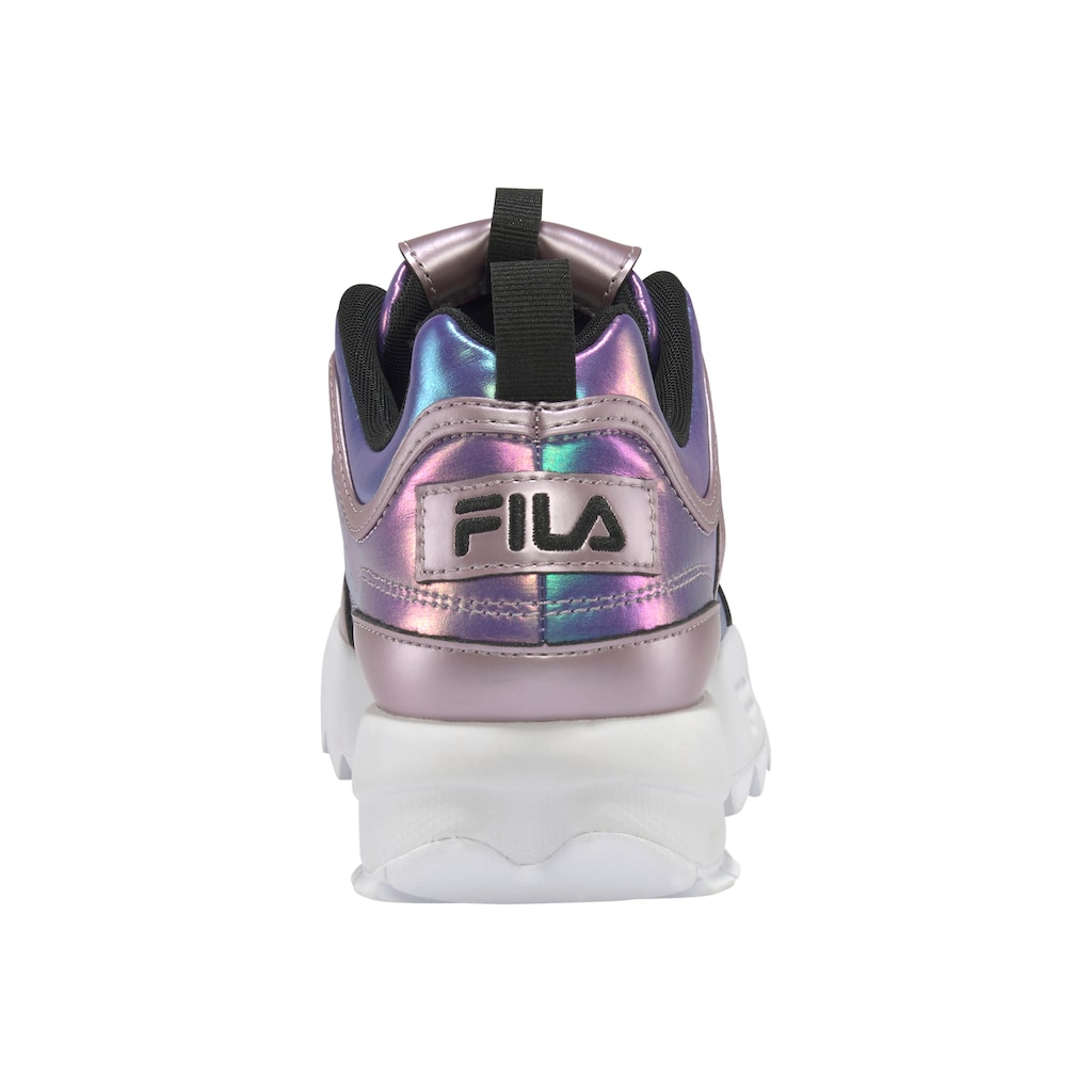 Fila Sneaker »Disruptor low«