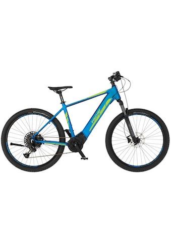 FISCHER Fahrräder E - Bike »MONTIS 6.0i LE«, 12 Gang SRAM Eagle SX Schaltwerk, Kettenschaltung, Mittelmotor 250 W kaufen