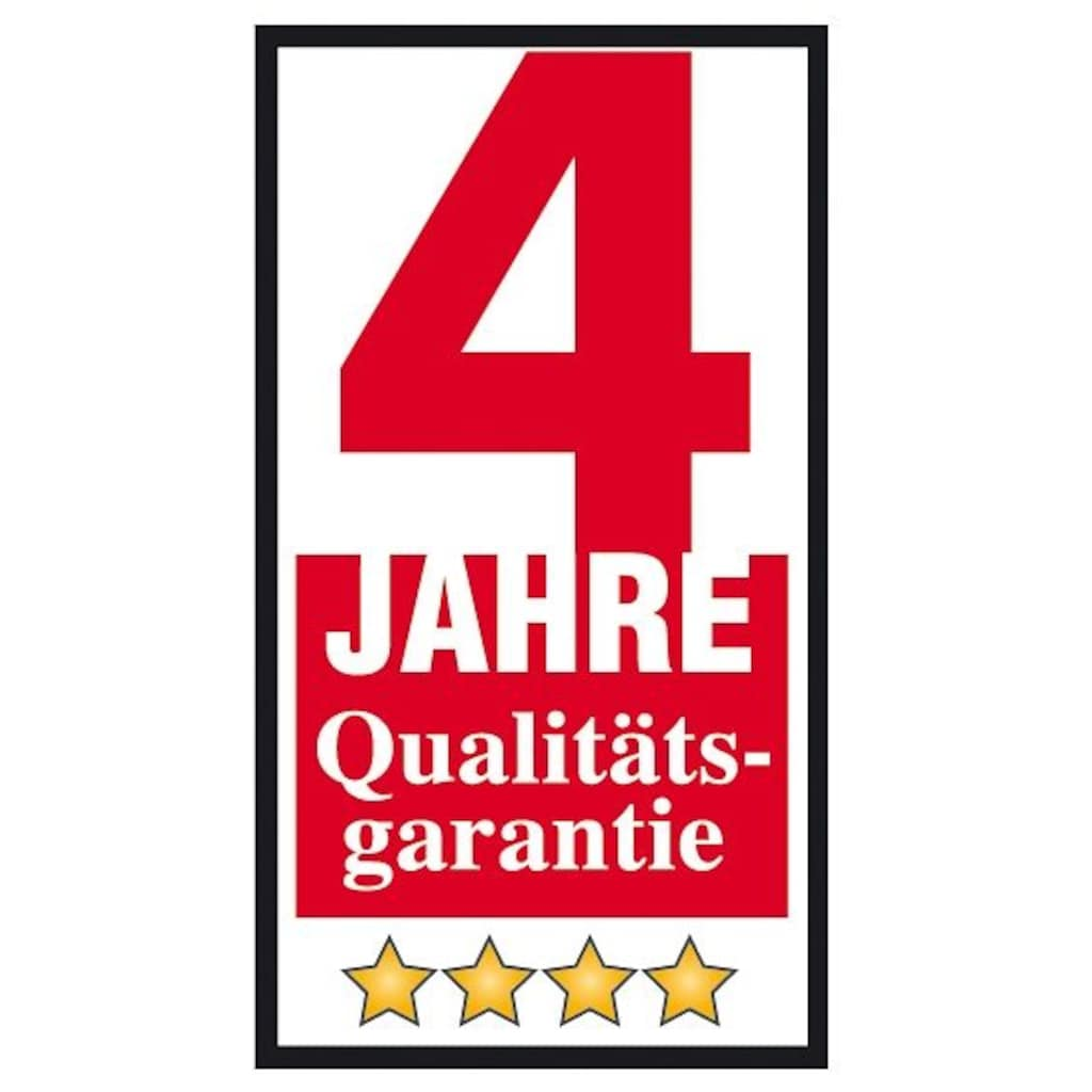 Elo Schnellkochtopf »Praktika Plus XS«, Edelstahl 18/10-Edelstahl 18/8, (1 tlg.), incl. Ersatzdichtungsring