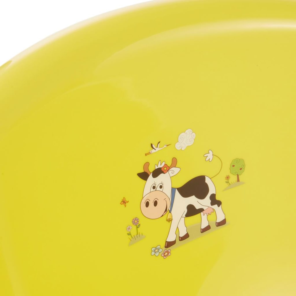 keeeper Babywanne »Maria - Funny Farm«, Made in Europe