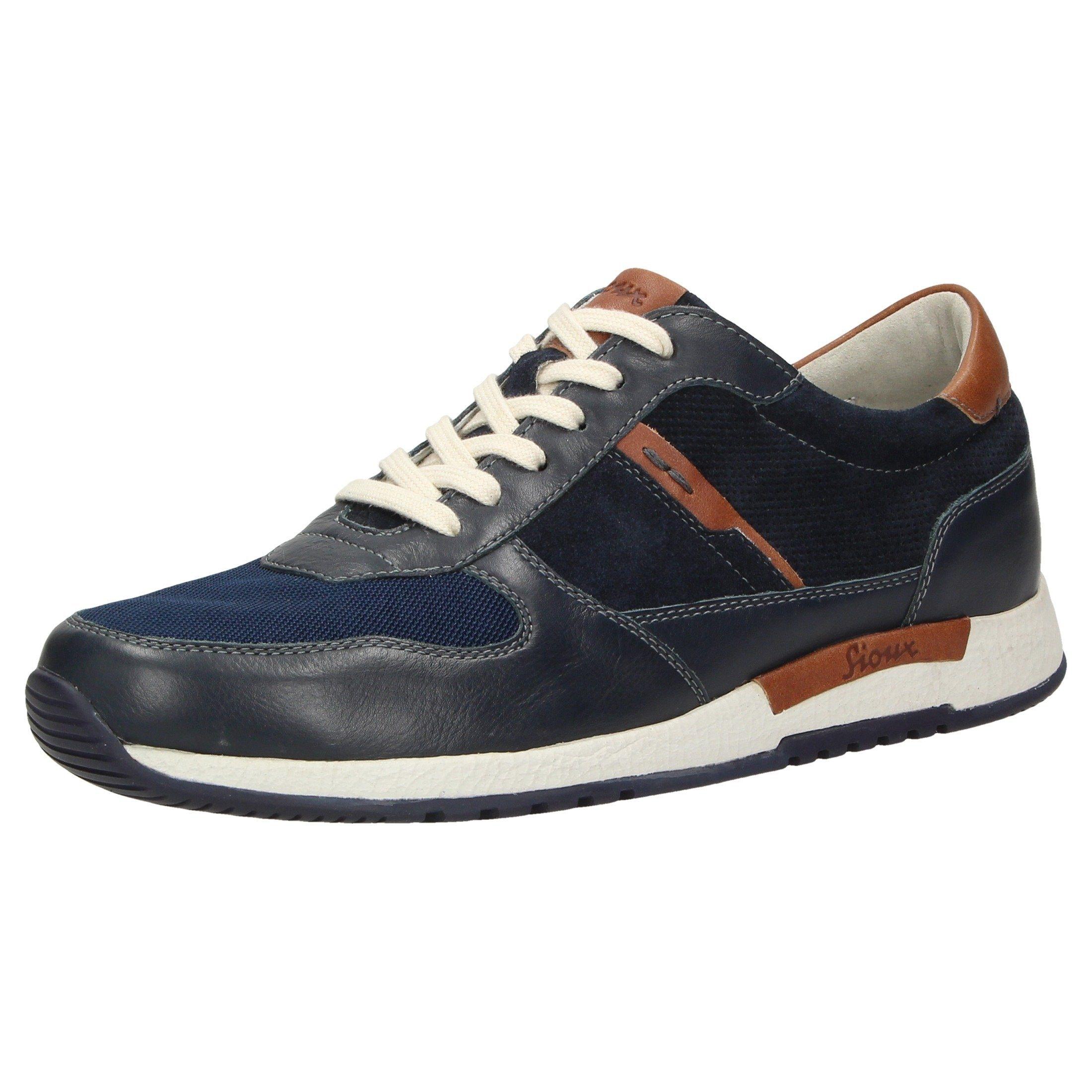 SIOUX Sneaker Rodon gnstig kaufen | Gutes Preis Leistungs Verhältnis,