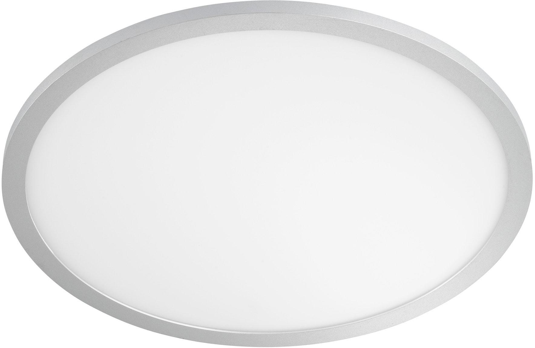 WOFI,LED Deckenleuchte LINOX