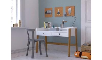 Lüttenhütt Schreibtisch »Dolidoo« kaufen