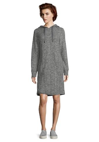 Betty&Co Sweatkleid »mit Kapuze« kaufen