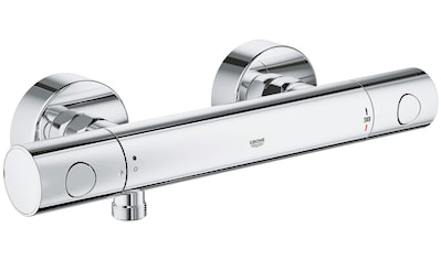Grohe Brausethermostat »Grohtherm 800 Cosmopolitan«, Thermostat-Brausebatterie, DN 15 kaufen